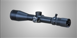 NIGHTFORCE NXS 2.5-10x42mm (Matte) 30mm Tube SF (1/4 MOA) with IHR DigIllum Reticle (C460)