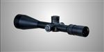 NIGHTFORCE NXS 5.5-22x56mm (Matte) 30mm Tube SF (1/4 MOA) with ZeroStop & MOAR Reticle (C434)
