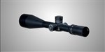NIGHTFORCE NXS 8-32x56mm (Matte) 30mm Tube SF (0.1 Mil-Radian Knobs) with ZeroStop & Mil-Dot Reticle (C354)
