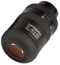 OPTOLYTH 30-60X (Eyepiece Only, 100mm)