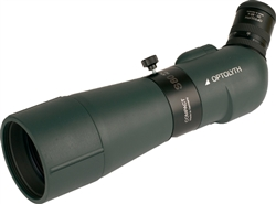 OPTOLYTH Compact TBS 80 HD (80mm Angled Spotting Scope and 20-60X Eyepiece)