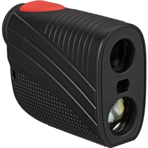 REDFIELD Raider 650 Laser Rangefinder - Black - 6x