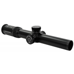 SCHMIDT & BENDER Police Marksman II ShortDot 1.5-8x26 FFP (CCW) 1 cm/.1 Mil (CQB Reticle) (FlashDot Illuminated) (34mm Tube)