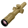 SCHMIDT & BENDER Police Marksman II ShortDot 1.5-8x26 FFP (CCW) .25 MOA (CQB Reticle) (FlashDot Illuminated) (34mm Tube) (RAL8000)