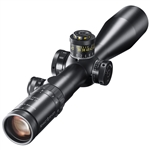 SCHMIDT & BENDER Police Marksman II 5-25x56 FFP (CCW) 1 cm/.1 Mil (H59 Reticle) (Illuminated) (34mm Tube)