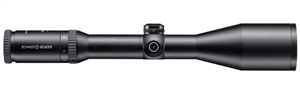 Schmidt & Bender Klassik 3-12x50 FFP (P3 Reticle) Capped