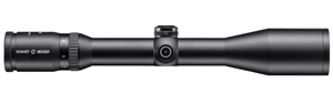 Schmidt & Bender Klassik 3-12x42 FFP (P3 Reticle) Capped