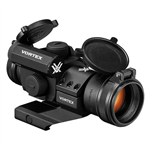 VORTEX Strikefire II Red Dot Sight (Bright Red 4 MOA Lower 1/3 Co-Witness)