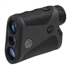 SIGARMS KILO1400BDX 6X20mm Laser Range Finding Monocular, HT-LCD Display, BT, ABU, Black