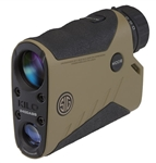 SIGARMS KILO2400ABS 7X25mm Laser Range Finding Monocular FDE