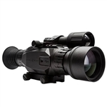 SIGHTMARK Wraith HD 4-32x50 1/4 MOA Black Digital Riflescope