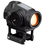 VORTEX SPARC Solar Red Dot 2 MOA Reticle