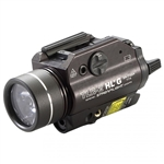 STREAMLIGHT TLR-2 HL G Rail Mounted Tactical Light with Green Laser