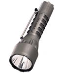 STREAMLIGHT PolyTac LED HP Tactical Black Flashlight