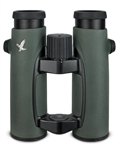 SWAROVSKI EL HD 10X32mm SWAROVSION Forest Green (Rubber Armored)  Field Pro Package
