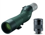 SWAROVSKI STS 65 HD Straight Spotting Scope (65mm Body) & 20-60X Vario Eye Piece