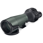 SWAROVSKI STR 80 HD W/ MRAD reticle w/ 25-50x