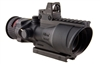 ACOG 6x48 Red Chevron .50 BMG w/TA75 Mount, M1913 Rail & 6.5 MOA RMR Sight