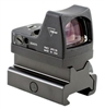 TRIJICON RMR LED 3.25 MOA Red Dot with RM34 Picatinny Rail Mount (high)