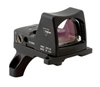 TRIJICON RMR LED 3.25 MOA Red Dot with RM35 ACOG Mount (fits only TA01NSN ACOG)