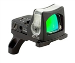 TRIJICON RMR Dual Illuminated 7.0 MOA Amber Dot Sight with RM35 ACOG Mount (fits only TA01NSN ACOG)