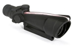TRIJICON ACOG 3.5x35mm Dual Illuminated Red Donut .223 Ballistic Reticle (Price Includes Free Flat Top Adapter�Save $69.95)