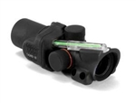 TRIJICON Compact ACOG 1.5x16mm with Green Circle Dot Reticle