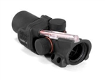 TRIJICON Compact ACOG 1.5x16mm with Red Circle Dot Reticle