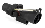 TRIJICON Compact ACOG 2x20mm with M16 base, Amber Crosshair Reticle