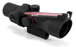 TRIJICON Compact ACOG 2x20mm with M16 base, Red Triangle Reticle