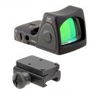 Trijicon RMR Adjustable 3.25 MOA Red Dot With RM34/ Mount