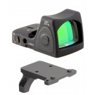 Trijicon RMR Adustable 6.5MOA Red Dot With RM35/ Mount