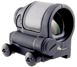 Trijicon SRS Reflex Red Dot Sight 1.75 MOA Dot Picatinny-Style Mount AR-15 Flat-Top Matte