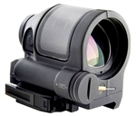 Trijicon SRS Reflex Red Dot Sight 1.75 MOA QR Mount AR-15 Flat-Top Matte