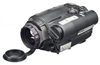 US NIGHT VISION FLIR Recon M18 Monocular Scope with Visible Laser 320 x 240