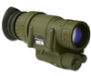 US NIGHT VISION NightCoat PVS-14 Monocular OD Green