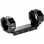 Warne 1 PC Precision Mount 30mm MSR Ideal Height