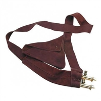 Irish Shoulder Shot Pouch. DP567