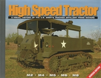 High Speed Tractors by David Doyle