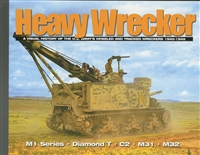 Heavy Wreckers by David Doyle