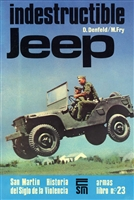 Indestructible Jeep by Denfeld & Fry (SPANISH)