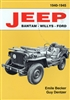 Jeep: Bantam Willys Ford 1940-1945