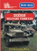 Dodge Military Vehicles Collection No. 1