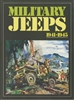 Military Jeeps 1941-1945 by T. Richards G503