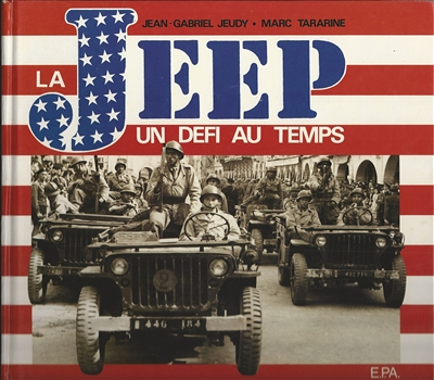 The Jeep by Jean Gabriel Jeudy and Marc Tararine