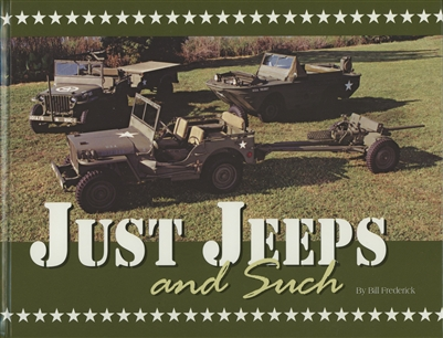 Just Jeeps and Such