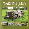 Wartime Jeeps by Graham Scott