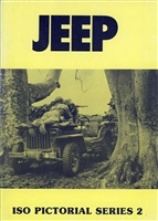Jeep ISO Pictorial Series 2 by John Havers