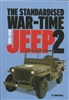 The Standardized War-Time Jeep 2: 1941-1945