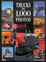 Trucks in 1,000 Photos by Gilbert LeCat